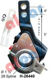 H-26440 Automatic Slack Adjuster 1 ½''-28 x 5''-6''
