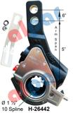 H-26442 Automatic Slack Adjuster 1 ½''-10 x 5-6''