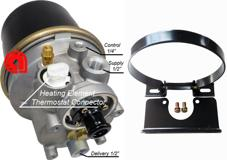 H-30004B ADIP Air Dryer & Bracket Kit Replaces
