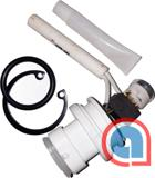 H-30103 ADIS ADIP SS12 Heater Thermostat Kit 12 V