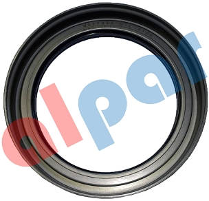 Power Products Drive Axle Wheel, Oil, Seal Replaces 370003A, Freightliner, Kenworth,  Navistar, Peterbilt, Volvo, Western Star, Eaton, Ford