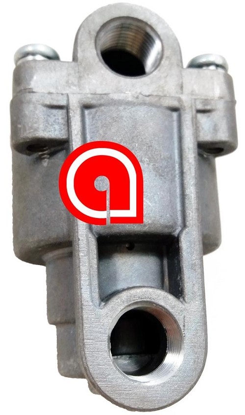H-30116 LQ-4 Front Axle Ratio Valve