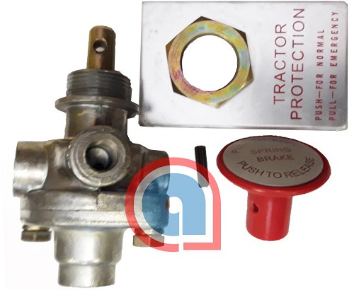 H-30151 PP1 Push/PullTractor Protection Valve