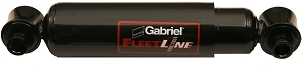 Gabriel Shock Absorber 85724 for Freightiner Drive, Rear Axle